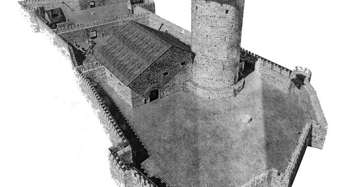 Castello di #Cormons