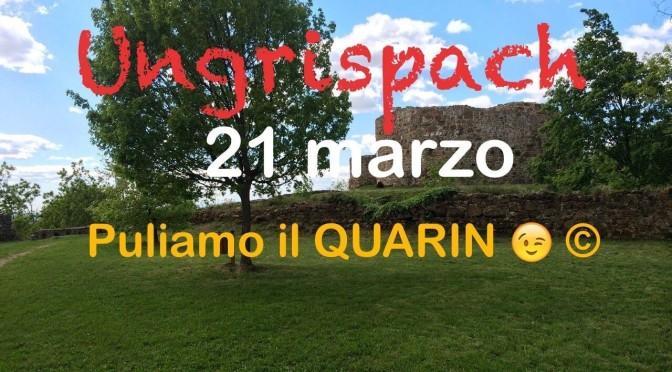 #quarin, #cormons, #ungrispach