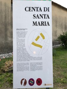 centa di S. Maria
