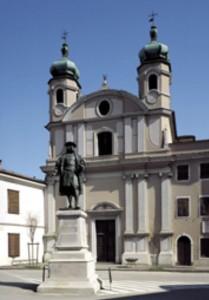 Cormons Massimiliano