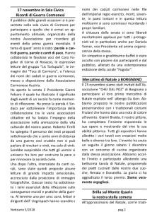 Notiziario 5/2018