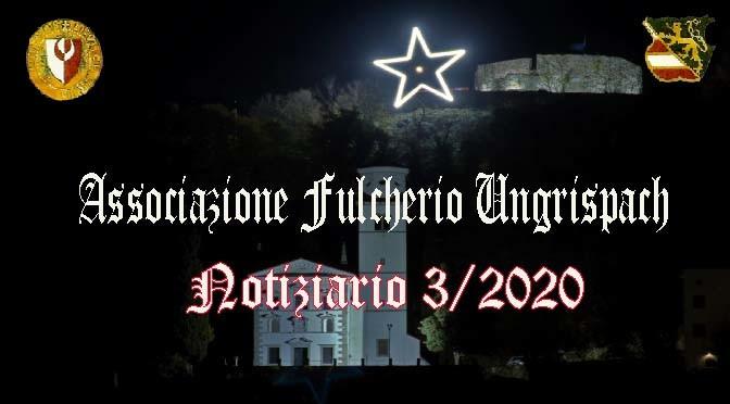ungrispach notiziario 3/2020